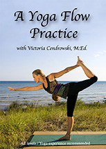 yoga pilates DVDs